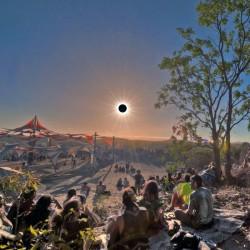 Eclipse 2012 © by Adam Taylor